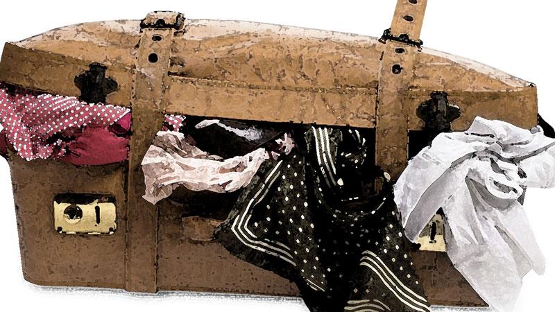 valigie perfette da viaggio